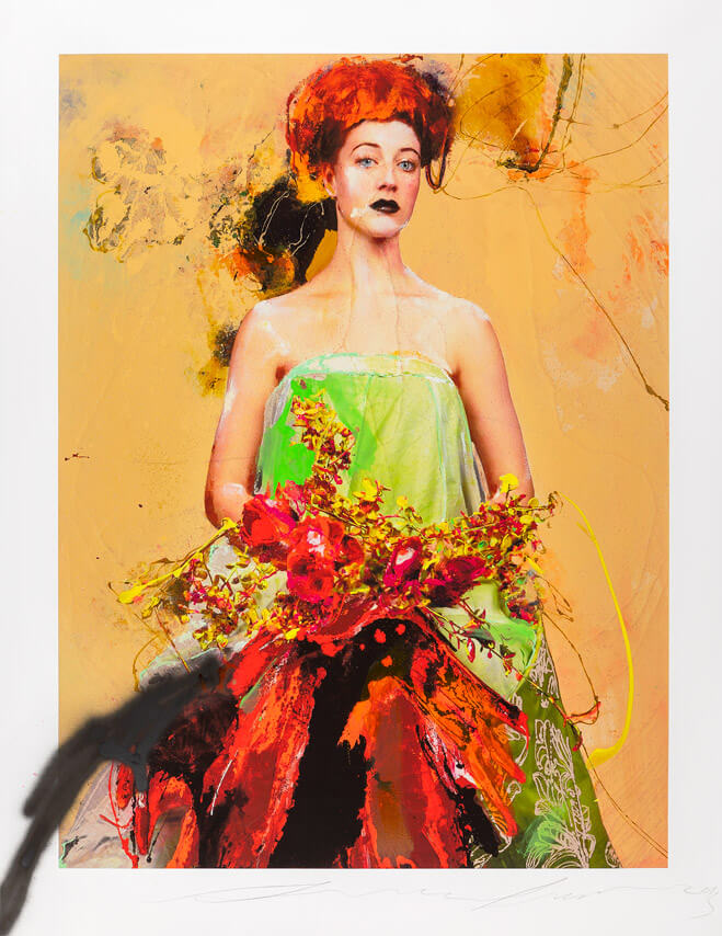 Color of dew - Altezza Studio